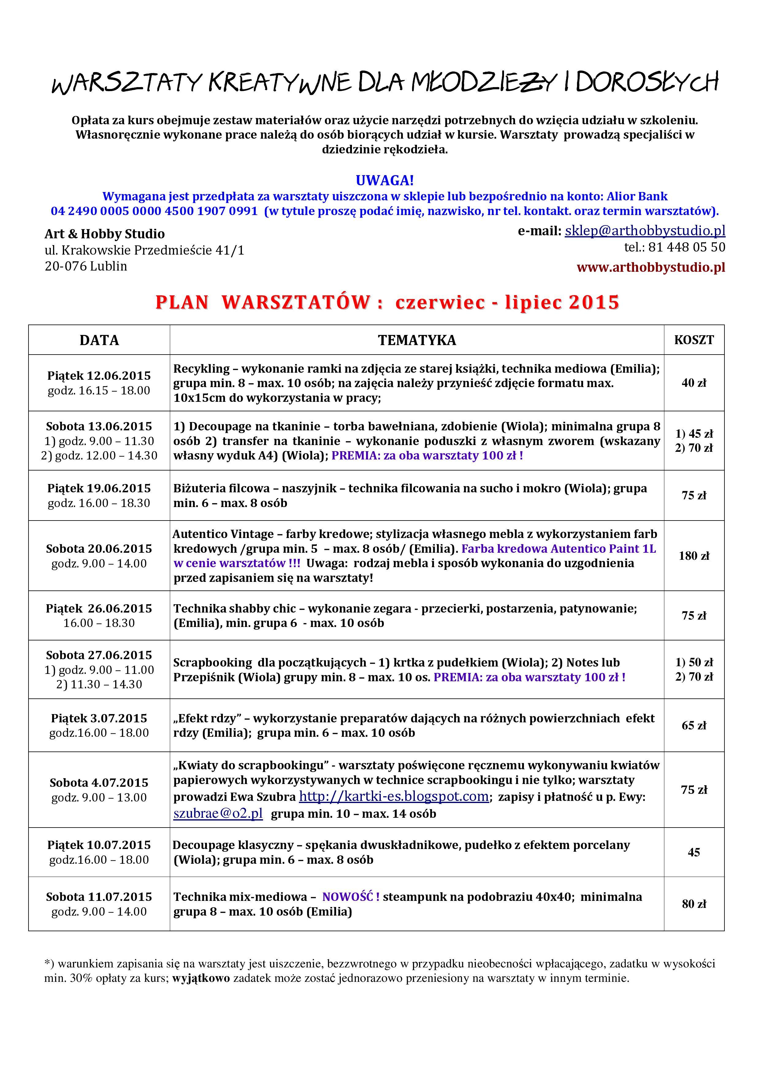 5 warsztaty czerwiec lipiec 2015 page 001