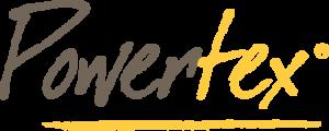 Logo marki Powertex
