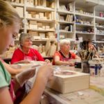 arthobbystudio warsztaty decoupage efekt porcelany 2 150x150