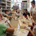 arthobbystudio warsztaty decoupage efekt porcelany 8 150x150