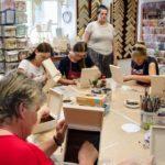 arthobbystudio warsztaty decoupage efekt porcelany 9 150x150