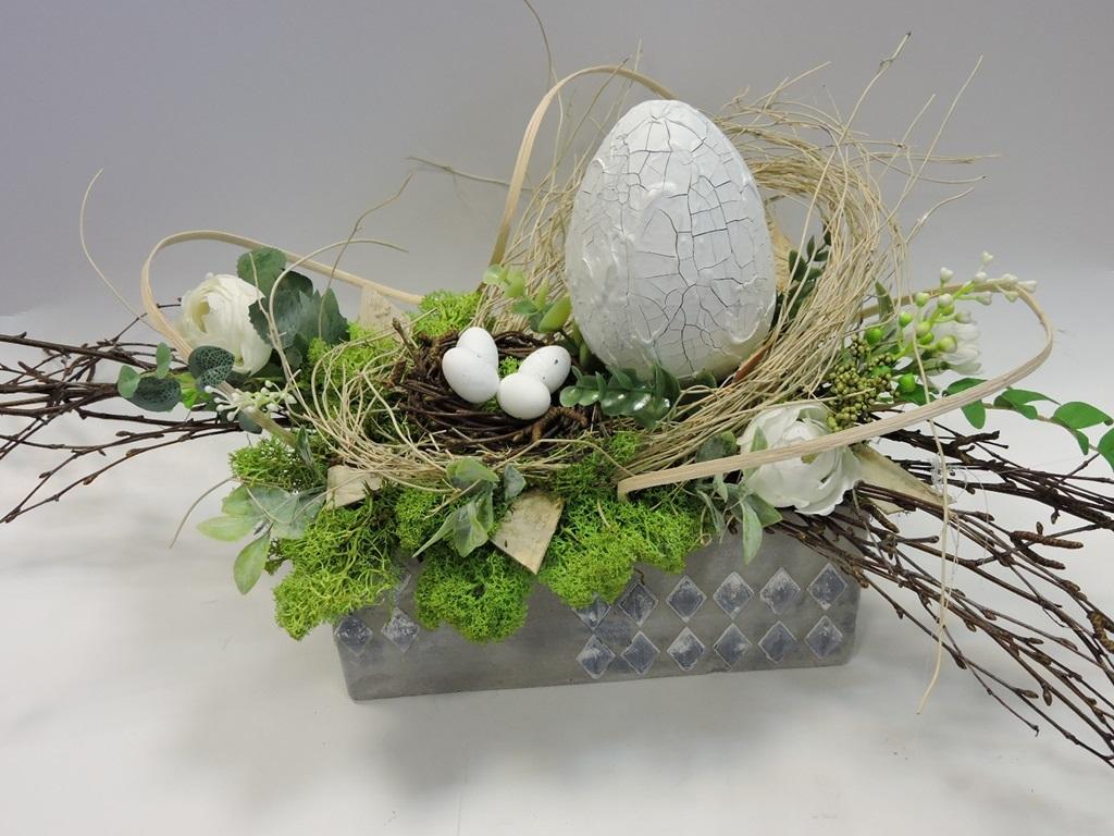 Wielkanocne Stroiki Bijzonderjezelf