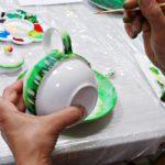 arthobbystudio lublin0004warsztaty malowanie na porcelanie 150x150