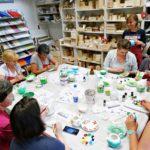 arthobbystudio lublin0007warsztaty malowanie na porcelanie 150x150