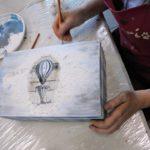 arthobbystudio lublin0008warsztaty kufer mixmedia balony kufer 150x150