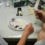 art hobby studioDSC 0999warsztaty efekt firanki ramka obrazek 150x150