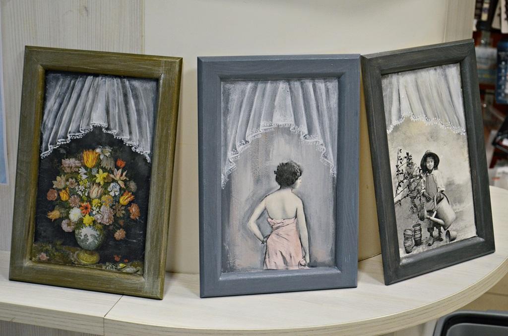 art hobby studioDSC 1111warsztaty efekt firanki ramka obrazek