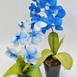 arthobbystudio lublin0003warsztaty foamiran kwiaty storczyk chryzantema pianka iranska 150x150