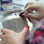 arthobbystudio lublin0004warsztaty efekt metalu na szkle 150x150