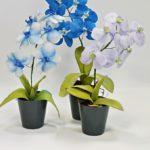 arthobbystudio lublin0006warsztaty foamiran kwiaty storczyk chryzantema pianka iranska 150x150