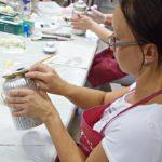 arthobbystudio lublin0010warsztaty efekt metalu na szkle 150x150