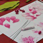 arthobbystudio lublin0020warsztaty foamiran kwiaty storczyk chryzantema pianka iranska 150x150
