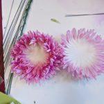 arthobbystudio lublin0036warsztaty foamiran kwiaty storczyk chryzantema pianka iranska 150x150