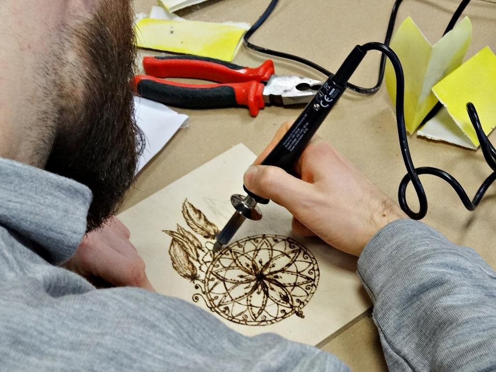 arthobbystudio lublin0003warsztaty pirografia
