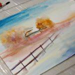 arthobbystudio lublin0005warsztaty akwarela malarstwo 150x150