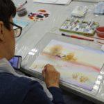 arthobbystudio lublin0006warsztaty akwarela malarstwo 150x150