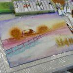 arthobbystudio lublin0009warsztaty akwarela malarstwo 150x150