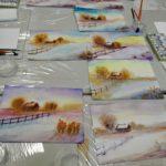 arthobbystudio lublin0010warsztaty akwarela malarstwo 150x150