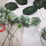 arthobbystudio lublin0001warsztaty foamiran lina pakiet 150x150