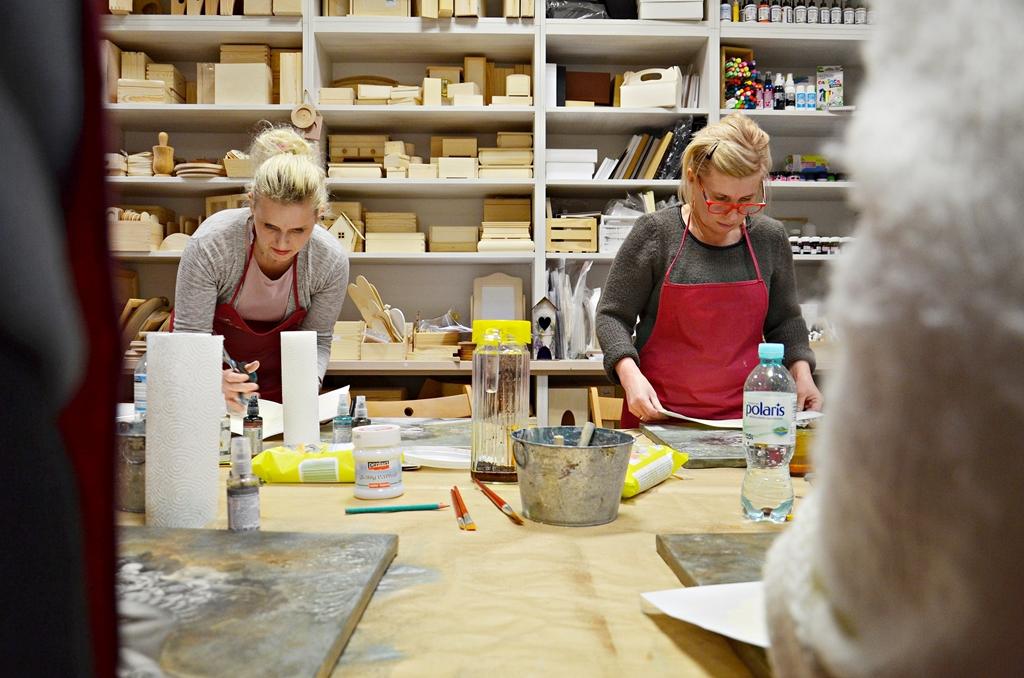 arthobbystudio lublin0020warsztaty mixmedia rosjanka blejtram beta woskowiak