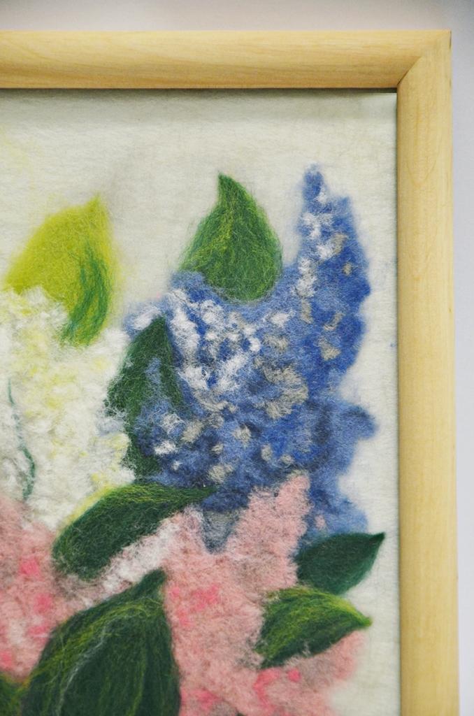 arthobbystudio lublin0010warsztaty kwiaty welna malowane