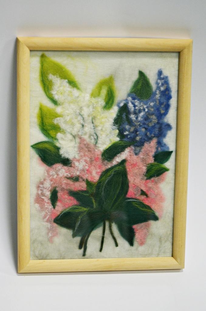 arthobbystudio lublin0011warsztaty kwiaty welna malowane