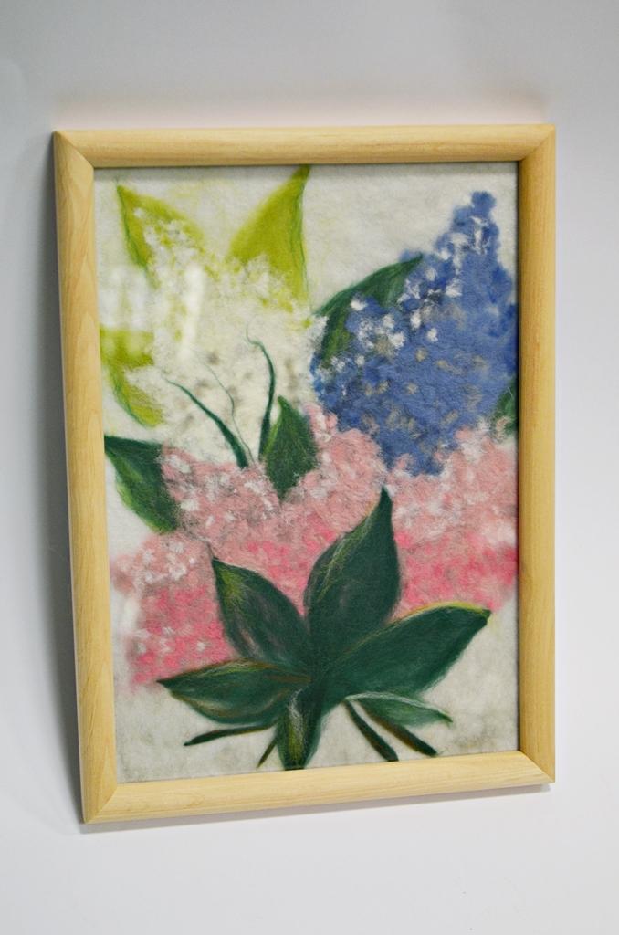 arthobbystudio lublin0012warsztaty kwiaty welna malowane