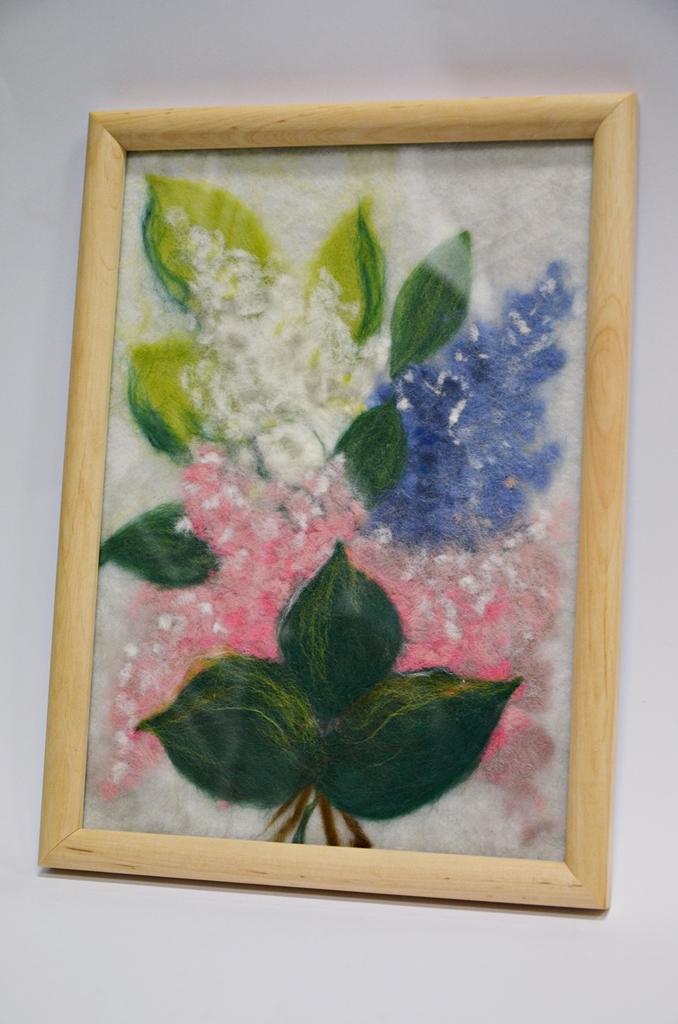 arthobbystudio lublin0018warsztaty kwiaty welna malowane