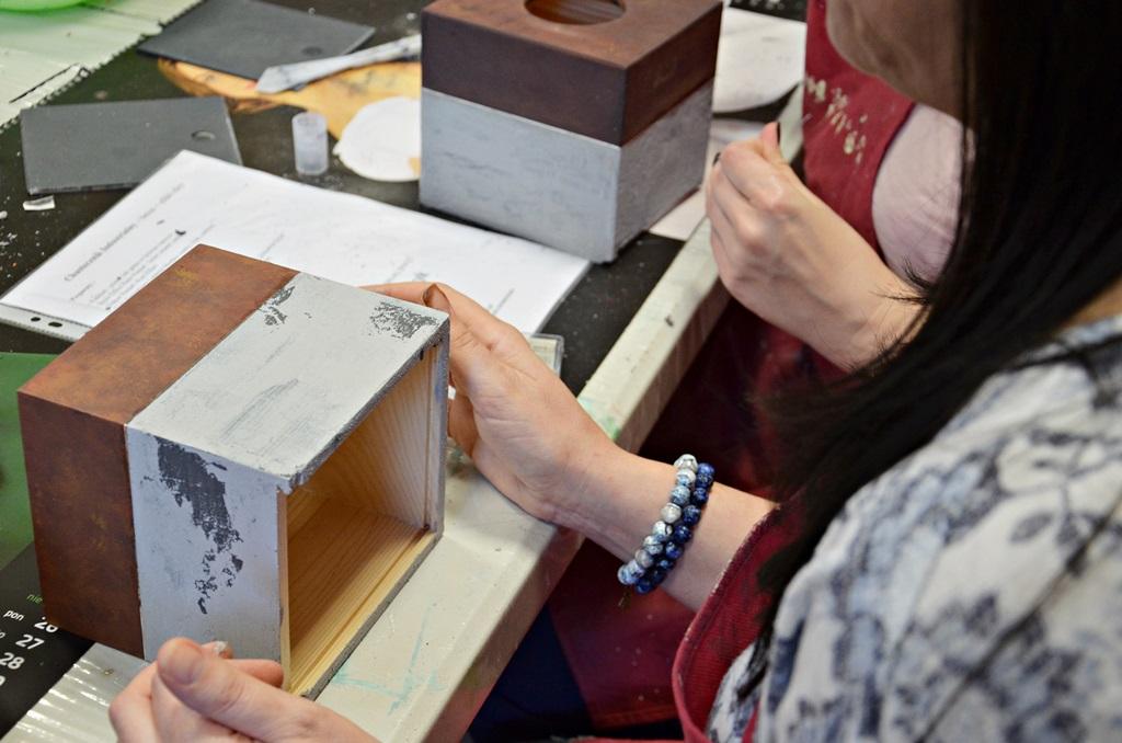 art hobby studioDSC 0059warsztaty chustecznik styl indrustialny zofia szewczyk