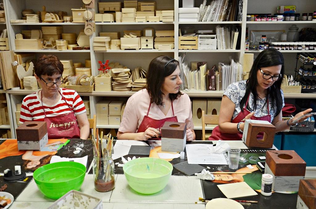 art hobby studioDSC 0096warsztaty chustecznik styl indrustialny zofia szewczyk