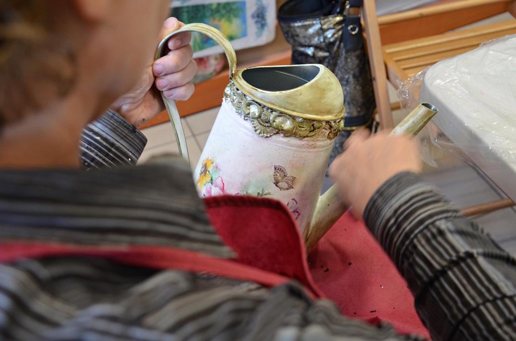 arthobbystudio lublin0002warsztaty cieniowania konewka wieszak emilia antoniewska