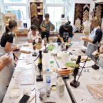 arthobbystudio lublin0003warsztaty powertex masaj postac afrykanska 150x150
