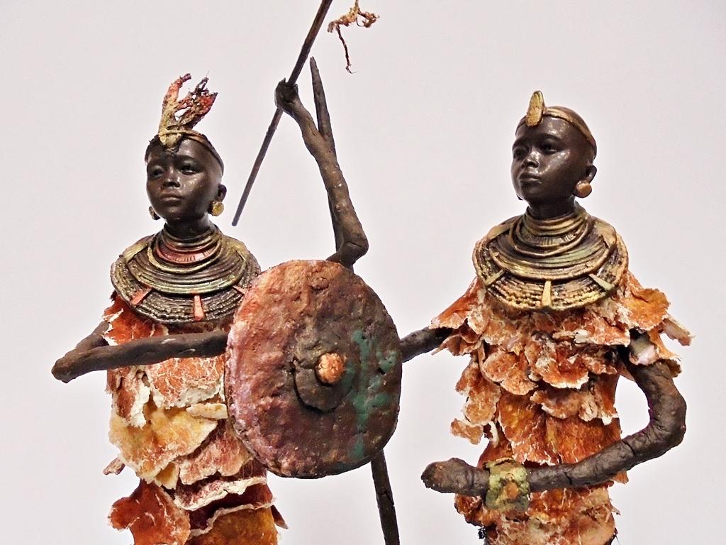 arthobbystudio lublin0006warsztaty powertex masaj postac afrykanska