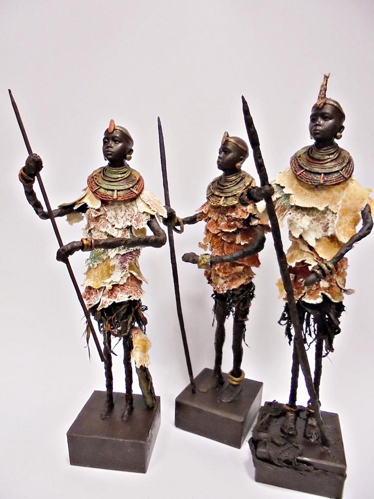 arthobbystudio lublin0009warsztaty powertex masaj postac afrykanska