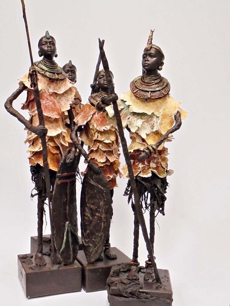 arthobbystudio lublin0014warsztaty powertex masaj postac afrykanska