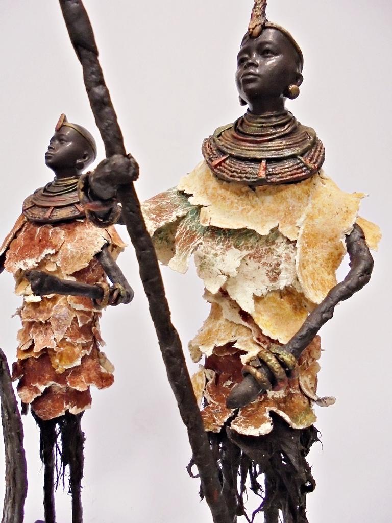 arthobbystudio lublin0015warsztaty powertex masaj postac afrykanska