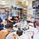 art hobby studioDSC02072warsztaty pudelko z konikiem 150x150