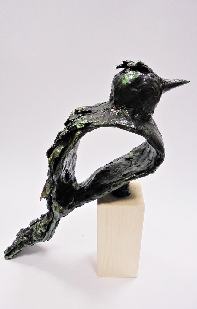 art hobby studioDSC02148warsztaty powertex azurowy ptak 1