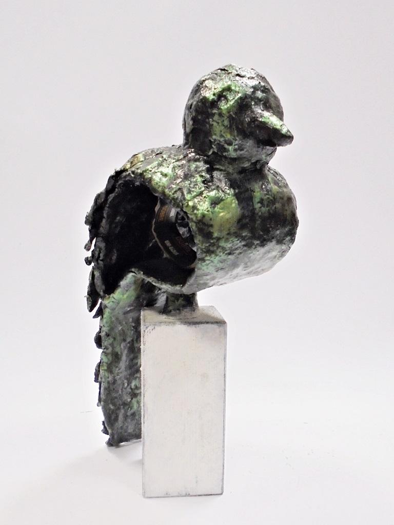 art hobby studioDSC02169warsztaty powertex azurowy ptak