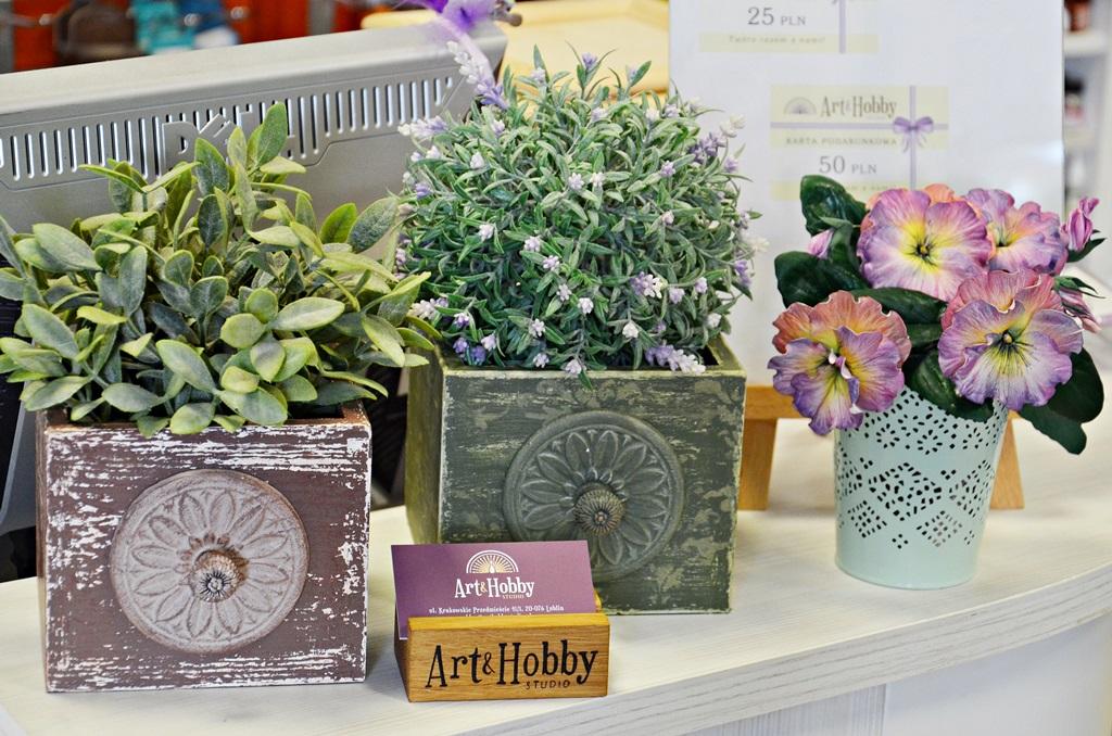 art hobby studioDSC 0279warsztaty shabby chic pudelko ornament sztukateria retro vintage stara szufladka zofia szewczyk