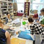 arthobbystudio lublin0003warsztaty obraz dama w sukni powertex 150x150