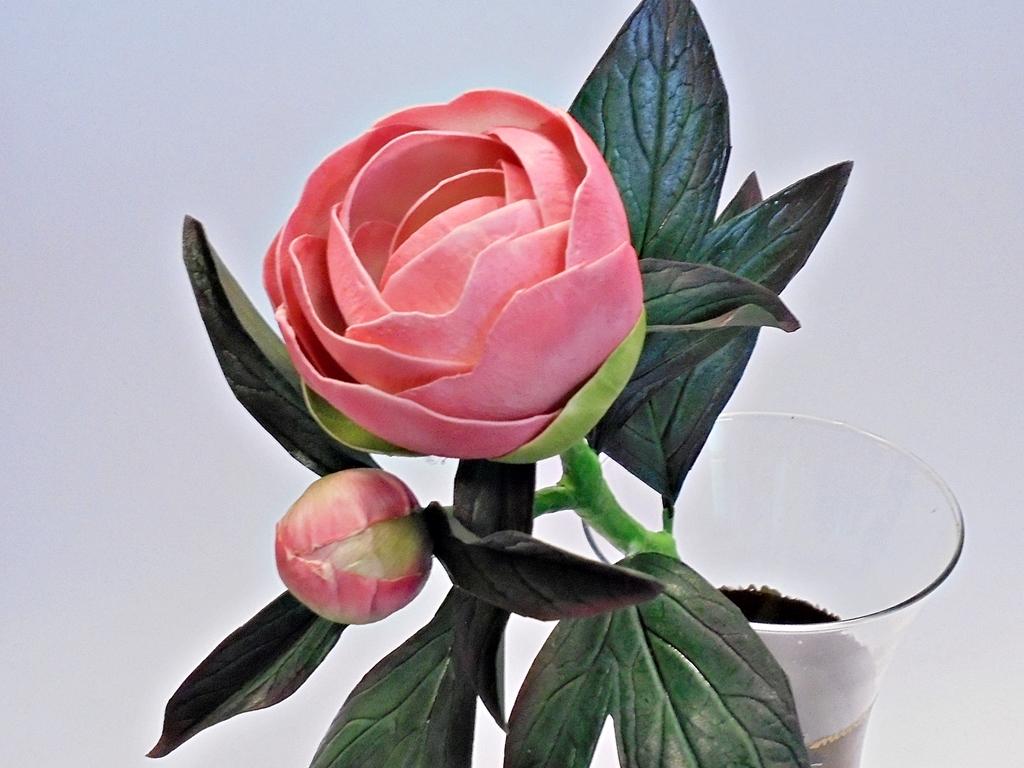 arthobbystudio lublin0005warsztaty foamiran peonia kwiaty