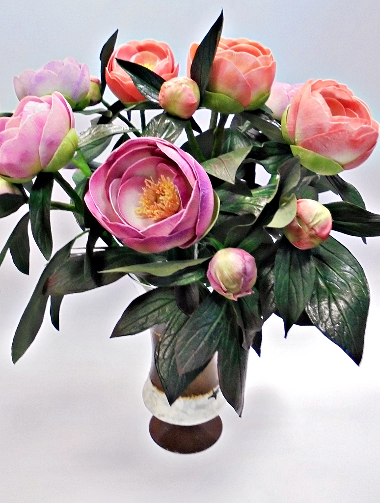 arthobbystudio lublin0006warsztaty foamiran peonia kwiaty 1