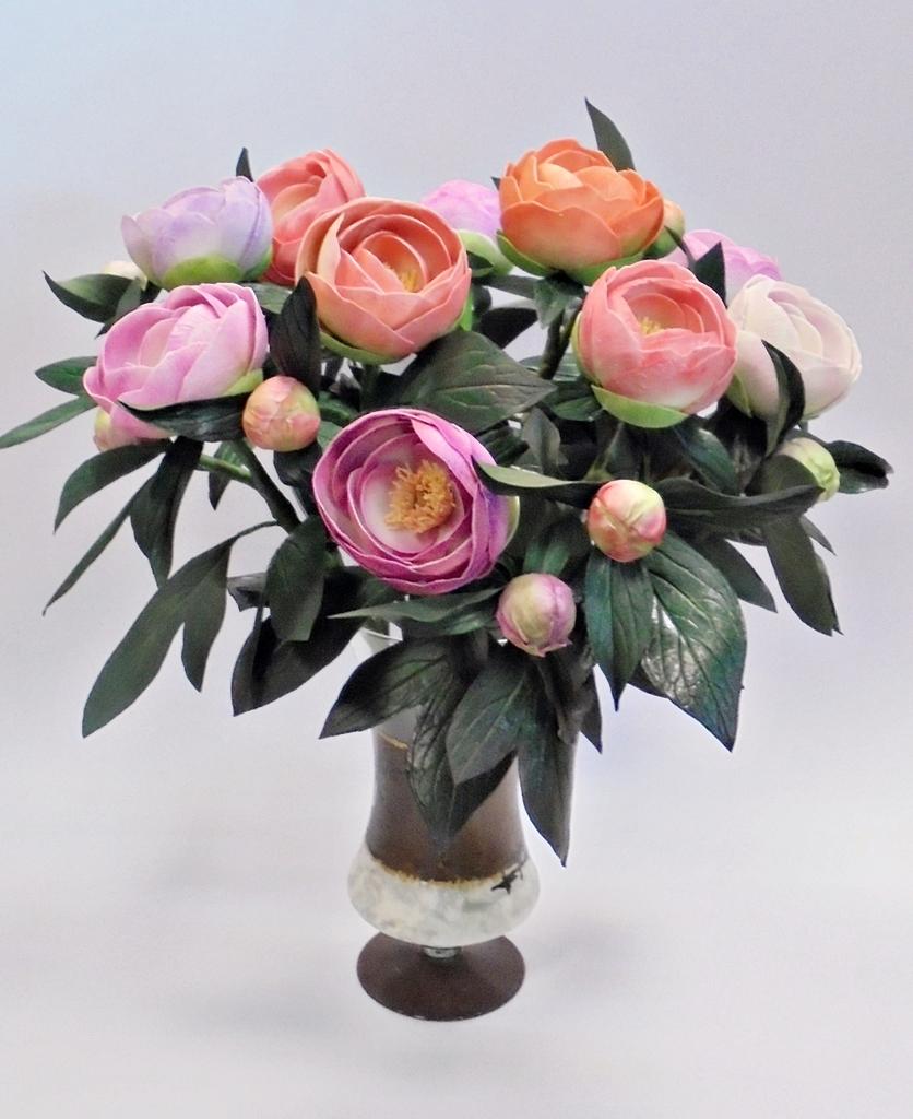 arthobbystudio lublin0008warsztaty foamiran peonia kwiaty