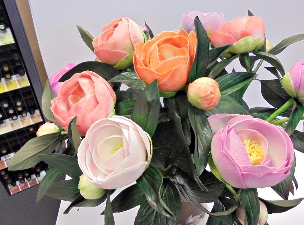 arthobbystudio lublin0010warsztaty foamiran peonia kwiaty 1