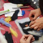 arthobbystudio lublin0011warsztaty obraz welna malowany kot 150x150