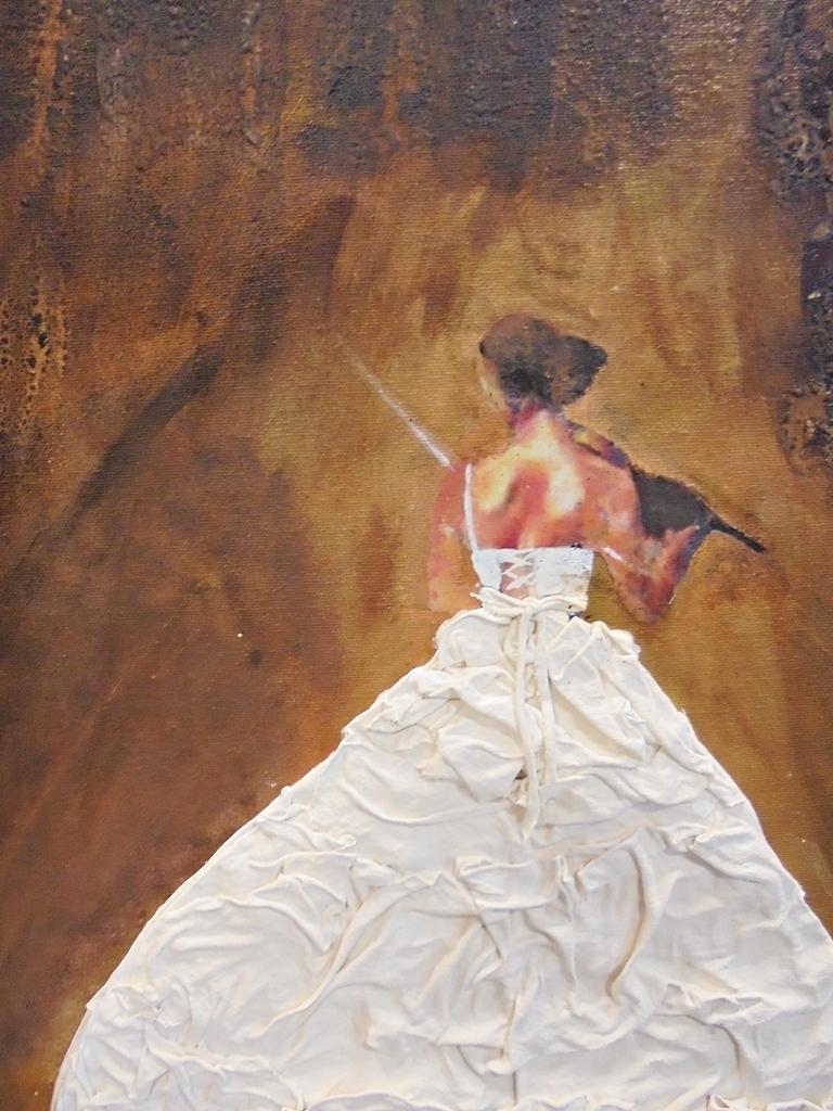 arthobbystudio lublin0015warsztaty obraz dama w sukni powertex