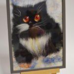 arthobbystudio lublin0018warsztaty obraz welna malowany kot 150x150