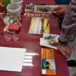arthobbystudio lublin0002warsztaty akwarela malarstwo akwarelowe 150x150