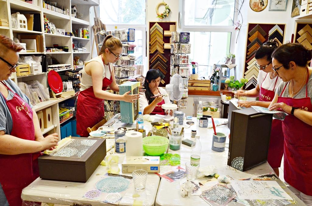 arthobbystudio lublin0003warsztaty farby kredowe farbykredowe autentico kufer
